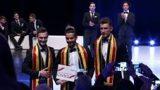 Mister Belgian Style 2018