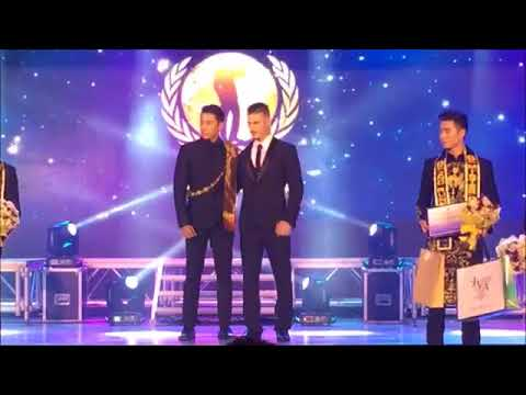 Mister Grand International 2017 Crowning Moment