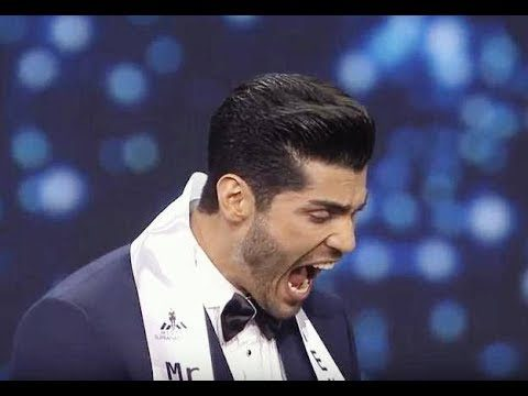 Mister Supranational 2017 Grand Final – Full Video