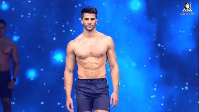 Mister Supranational 2017 – Swimwear Competition