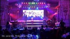 Mr. & Ms. Philippine Youth 2017/2018 Coronation Night