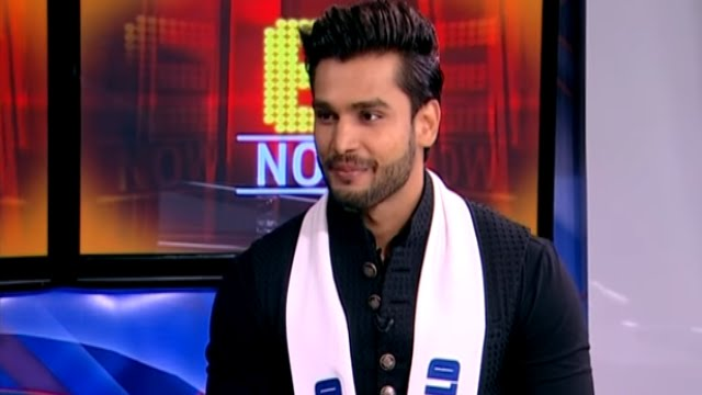Mr World 2016 'Rohit Khandelwal' Speaks to Times Now | Exclusive